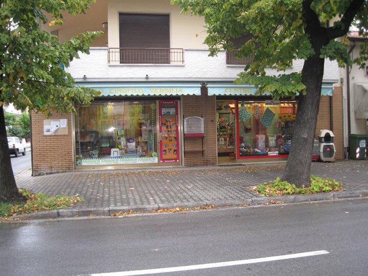 Centro Cinofilo Versilia