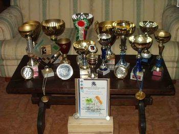Trofei e Premi